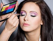 make-up workshop Gelderland